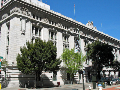 United States Customhouse