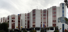 University Of Piraeus Primary Building