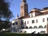 University Foscari  Venezia  San  Sebastiano