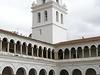 Universidad  De  San  Francisco  Xavier De  Chuquisaca