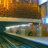 Universite De Montreal Metro Station