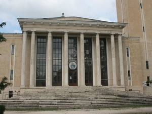 Universidad Calvinista Iglesia