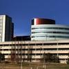 University Of Alberta Hospital Complex
