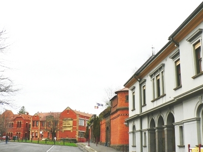 University Of Ballarat City Campus