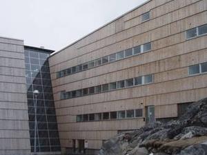 Universidad de Groenlandia