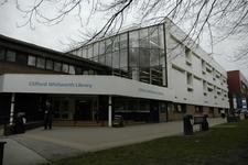 Clifford Whitworth Library