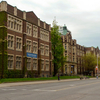 University Of Toronto Schools May 2011