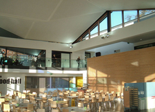 The University Centre Canteen