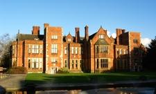 Heslington Hall