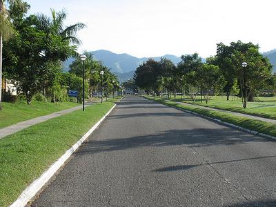 University West Indies