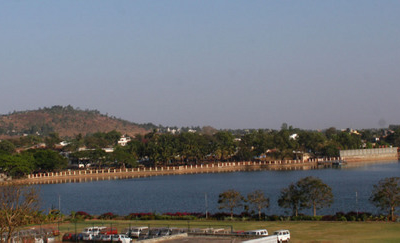 Unkal Lake View