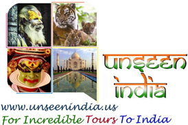 Unseen India Tours And Travels