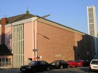 Unterheiligenstadt Parish Church