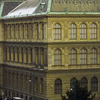 Museum Of Decorative Art In Prague