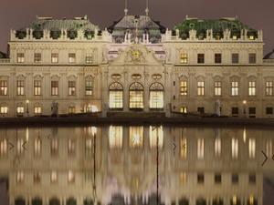 Palácio Belvedere