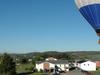 Upper Campus Balloon