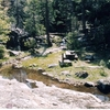 Upper Hell Hole Campground's