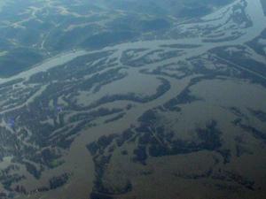 Upper Iowa Río