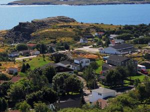 Alta Cove Island