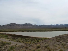 Upper Pahranagat National Wildlife Refuge