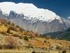 Upper Pisang - Manang - Nepal Himalayas