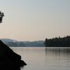 Upper Lake Saranac