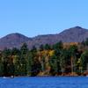 Upper St. Regis Lake