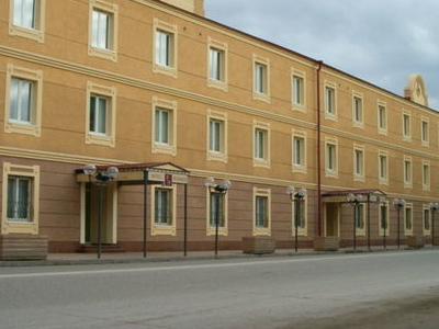 Uralsk  Pushkin