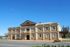 Memorial Hall, Urana
