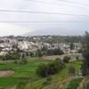 Urban Area East Of City