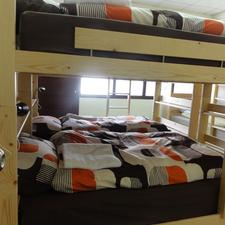 Urban Hostel 74
