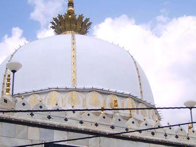 Urs Ajmer Sharif