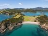 Urupukapuka Island - Northland