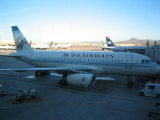 US Airways A319-132