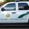 U Sask Patrol Car