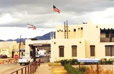 Naco Town
