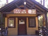 USFS Visitor Center