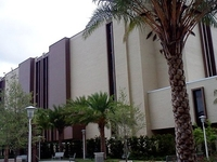 University of South Florida Library