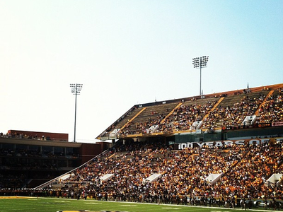 USM Athletics Stadium
