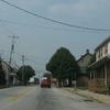 U.s. Route In Abbottstown