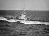 USS Cod Near Block Island