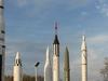 USSR C Rocket  Park