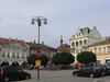 Usti Nad Orlici Square