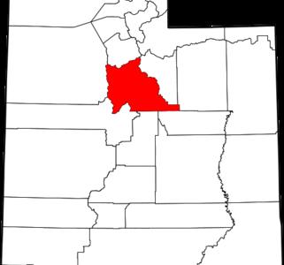Utah County