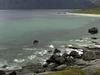 Utakleiv Beach