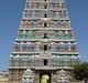 Uthirakosamangai Entrance Vihmana