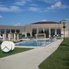UTSA Rec Center Outdoor Pools