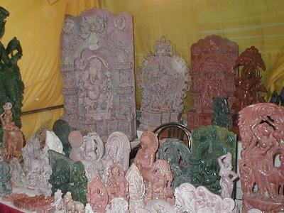 Uttarakhand Handicrafts