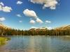 UT Teapot Lake In Uintas