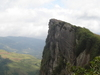 Uura Kanda - Highest Peak In The Hanthana Range